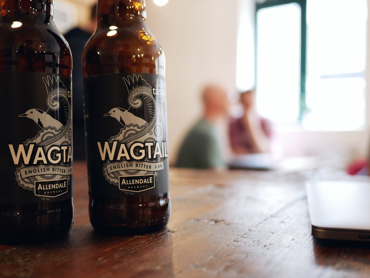 Wagtail beer