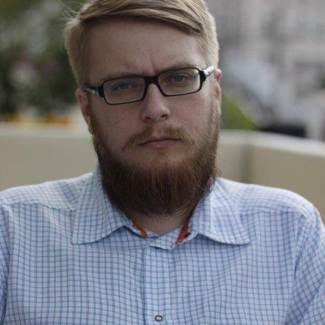 Mikalai Radchuk
