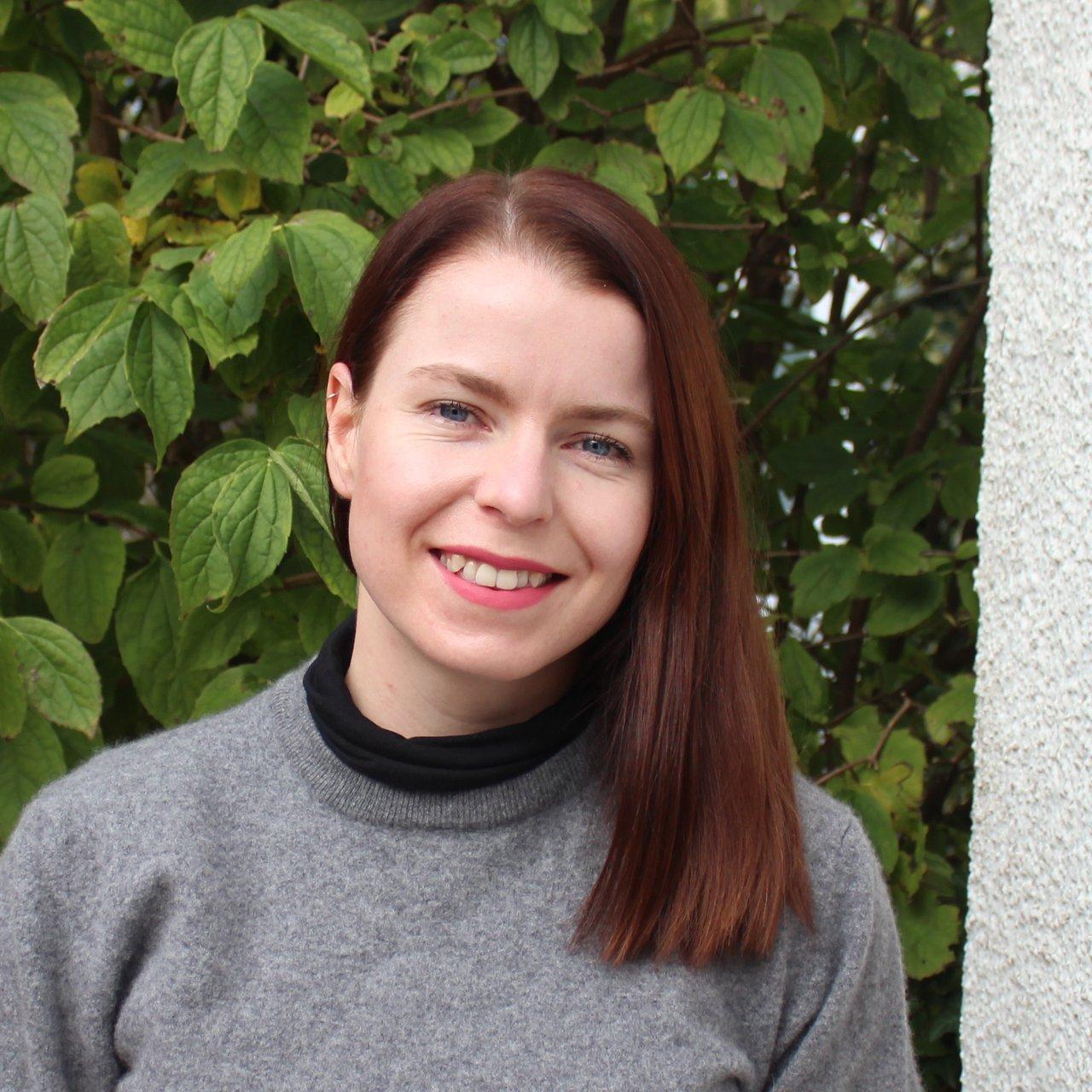Rosie Hayward