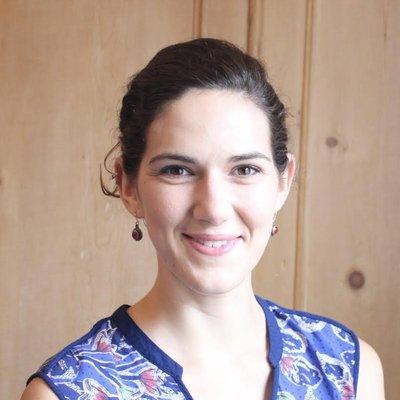 Sophie Ramm