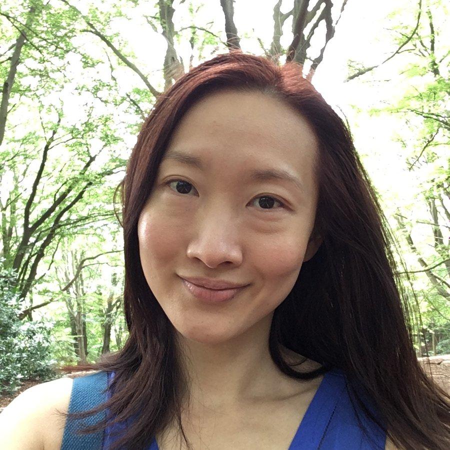 Yeen Lau