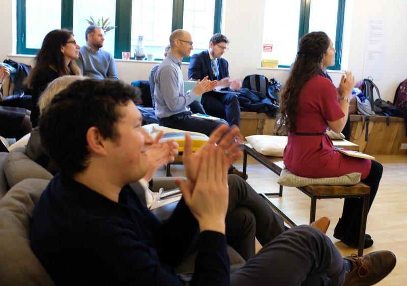 NHS Workshop
