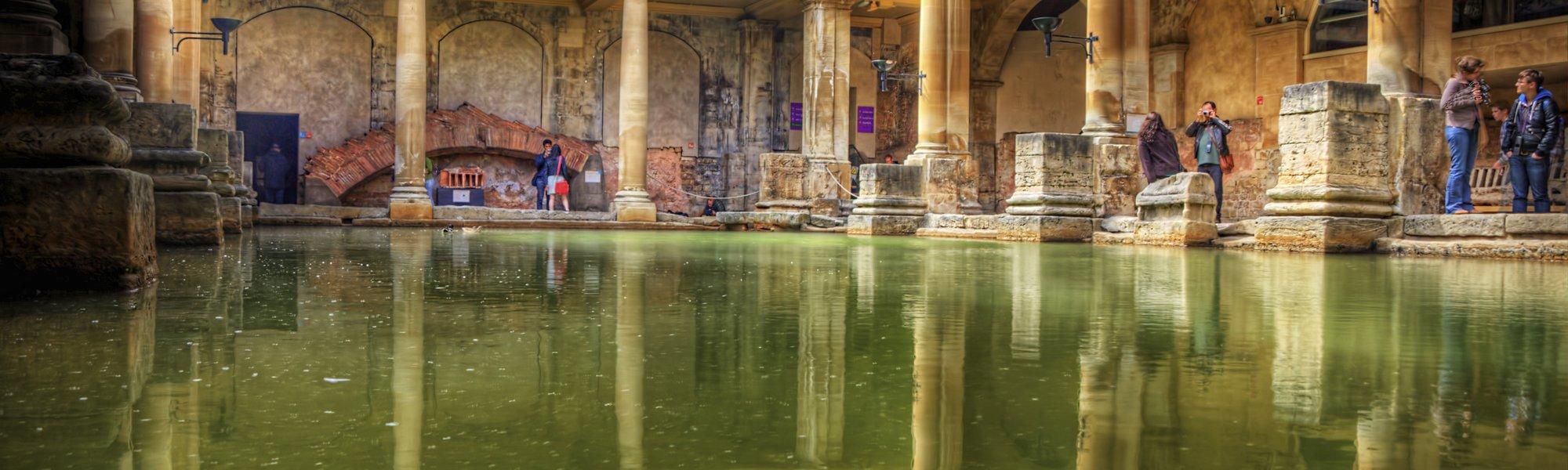 Bath Heritage Services